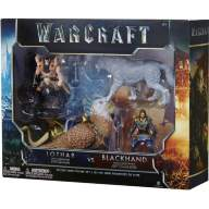 Набор фигурок Warcraft Battle In A Box - Набор фигурок Warcraft Battle In A Box