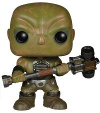Фигурка Funko Pop! Games: Fallout - Super Mutant