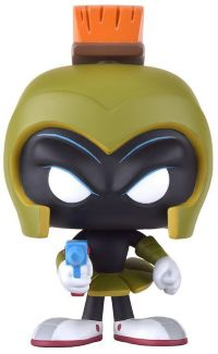 Фигурка Funko Pop! Animation: Duck Dodgers - Marvin The Martian