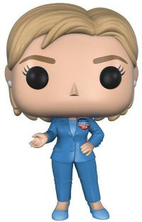 Фигурка Funko Pop! The Vote: Hillary Clinton