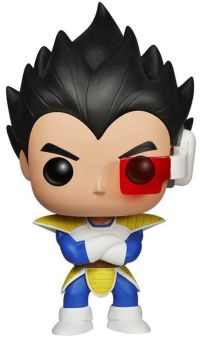 Фигурка Funko Pop! Animation: Dragonball Z - Vegeta