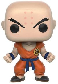 Фигурка Funko Pop! Animation: Dragonball Z - Krillin